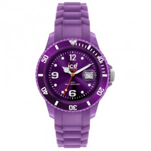 Ice-Watch Purple Winter Sili