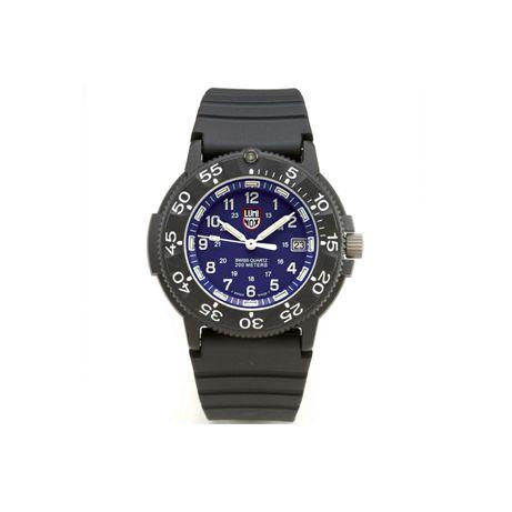Luminox Watch LU3003 Original Navy Seals 3000 Series