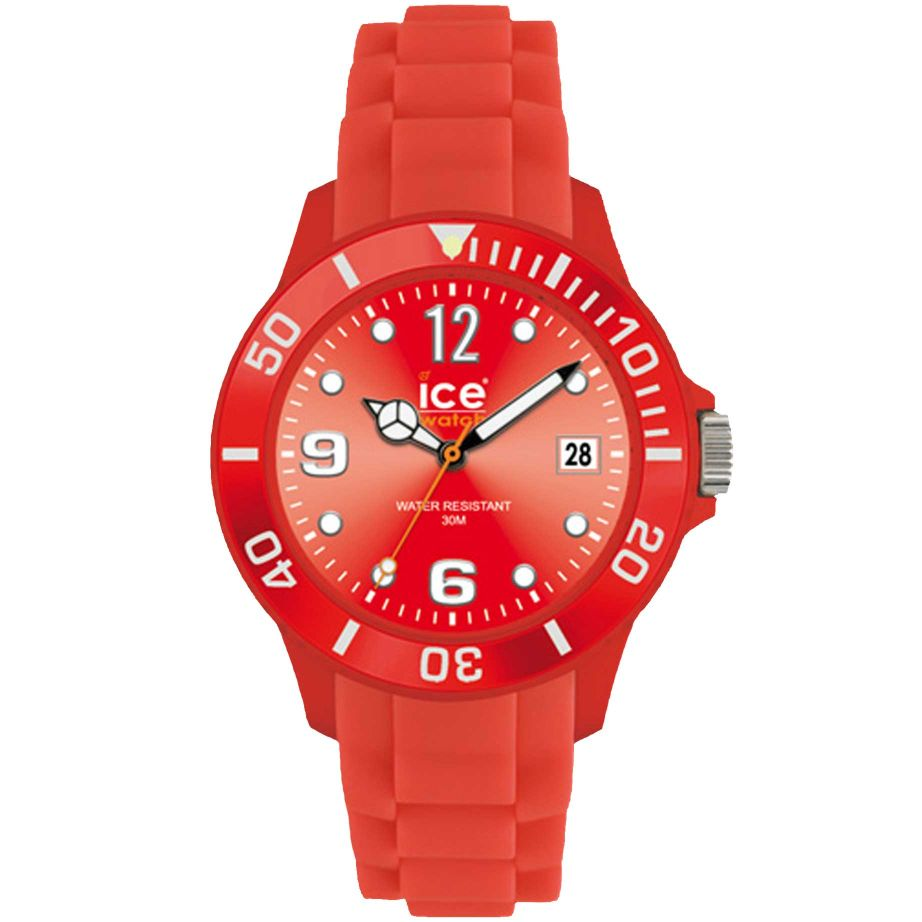 Red Ice Watch - Now just £60