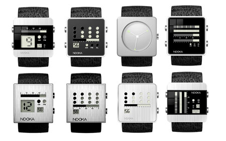 Buy Nooka Watch UK | Tic Watches