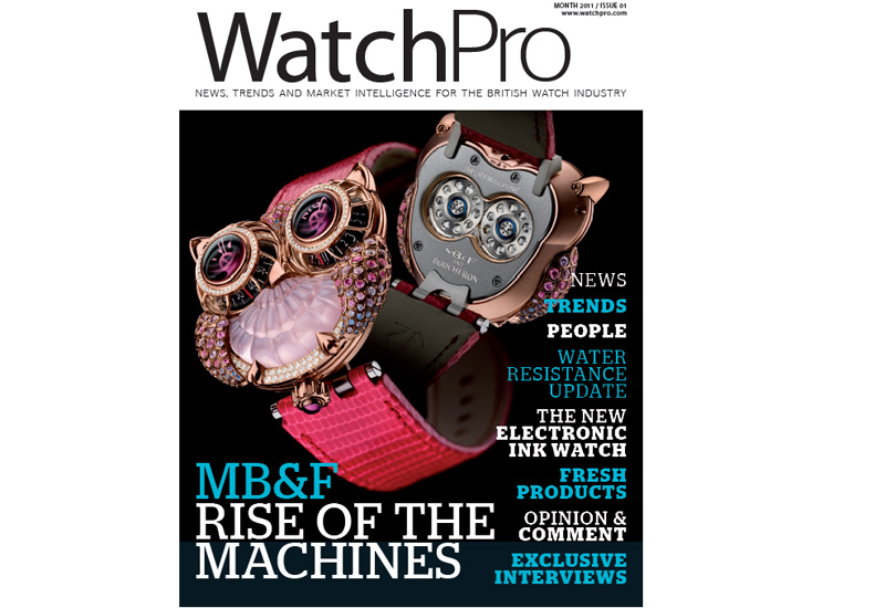 watchpro cover