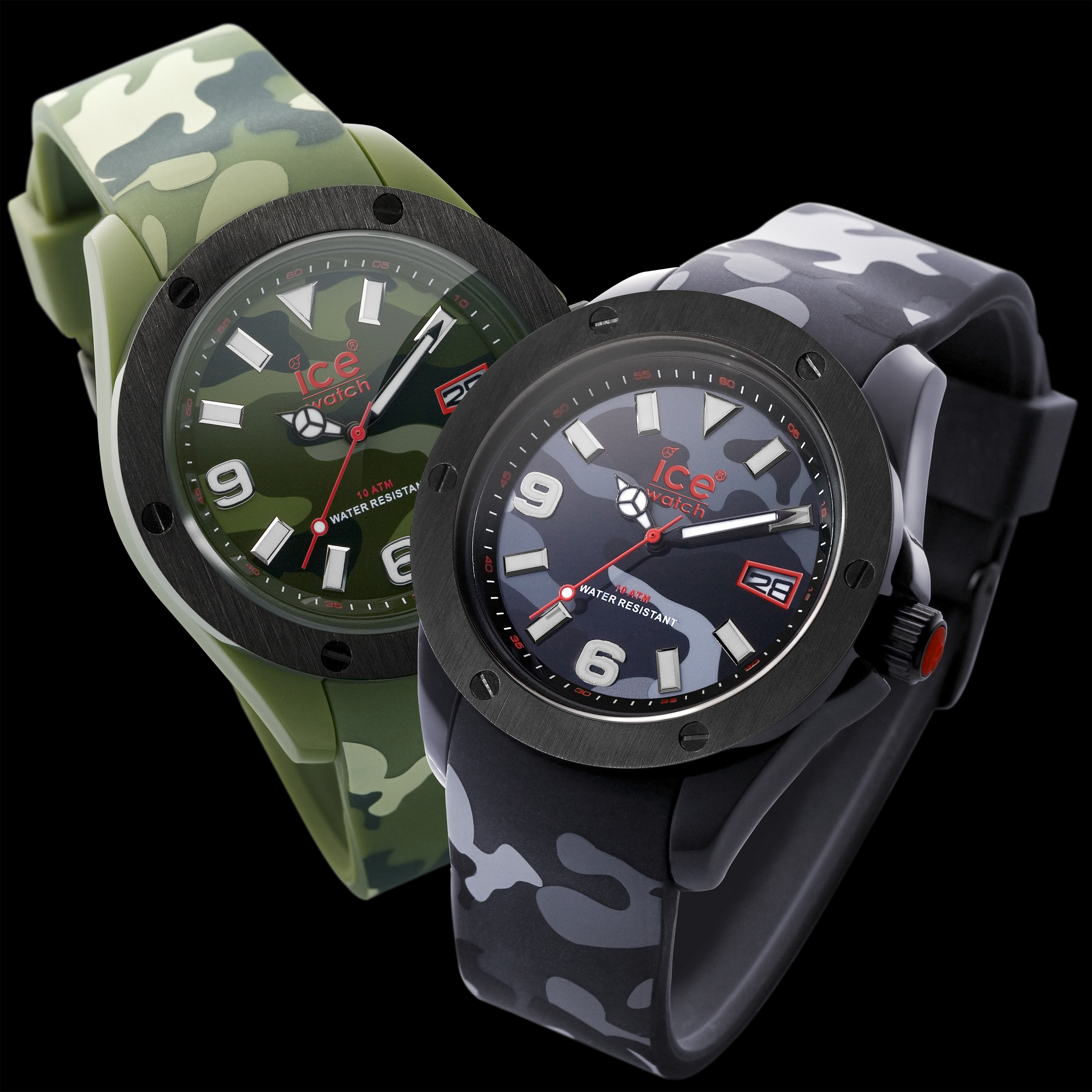 the and forces watches submariner armed bob time army blog rolex info s military