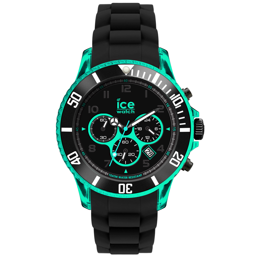 Ice-Watch Chrono Electrik CH.KTE.BB.S.12