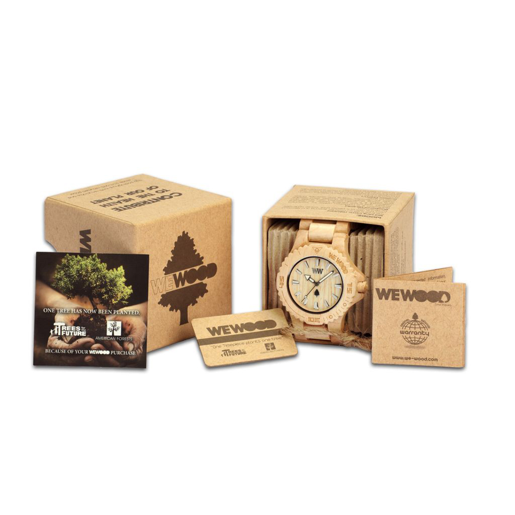 WeWood Watches UK