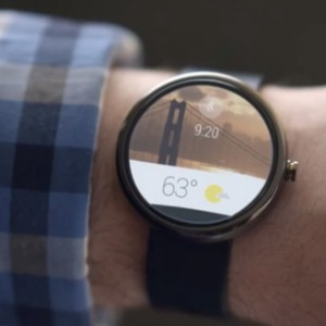 Androidwear Google and Fossil