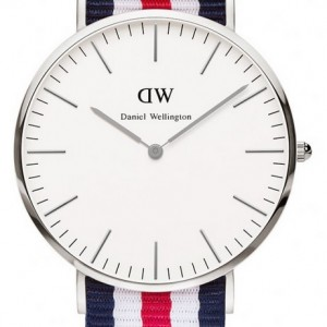 Daniel Wellington mens designer watches
