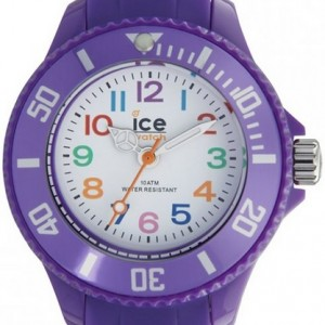 kids Ice Mini Watch Purple