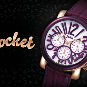 Pocket watch from Tic Watches