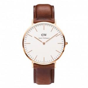 shop Daniel Wellington watch