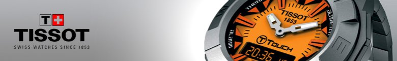 Tissot Watches Smart Watches