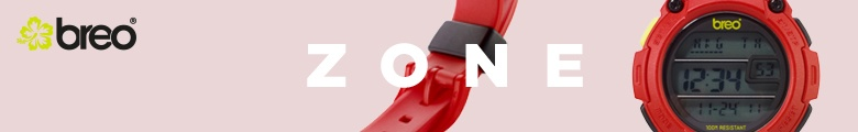 Silicon Breo Watches Unisex Watches costing £25 to £50 GBP