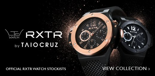 RXTR Watches