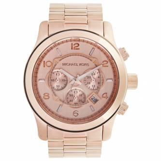 Win any Michael Kors designer watch, in time for Valentine's Day!