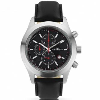 Win a men's Kennett Watch Hatton worth £270 from Tic Watches
