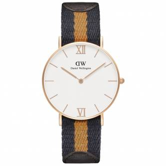 Win a new Daniel Wellington Grace Watch