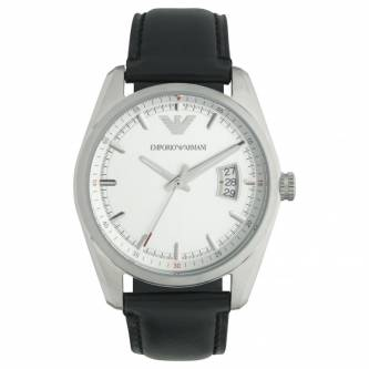Win an Armani Watch AR6015 from Tic Watches worth £229