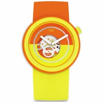 Win any POP Swatch from Tic Watches