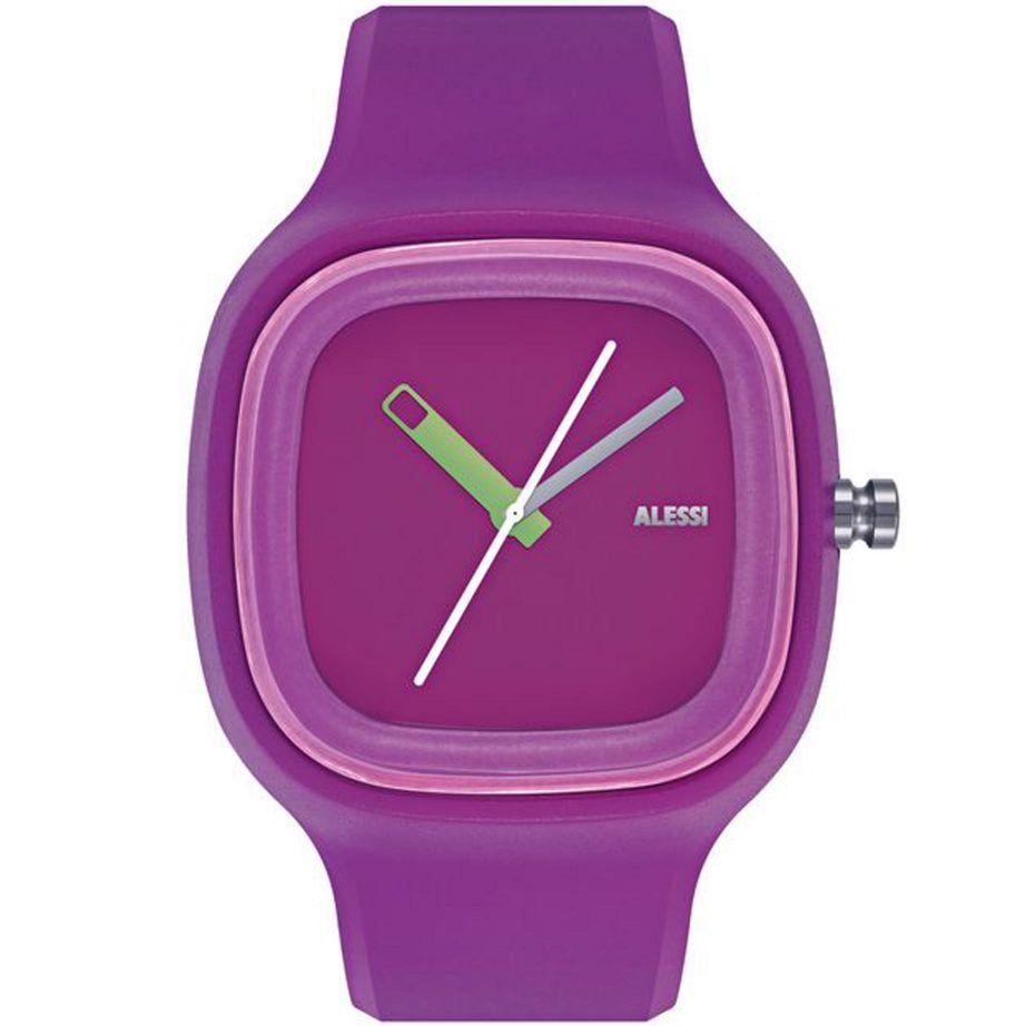 Kaj Al10015 Purple Watch  Alessi Watches Kaj Al10015 Purple Watch Uk