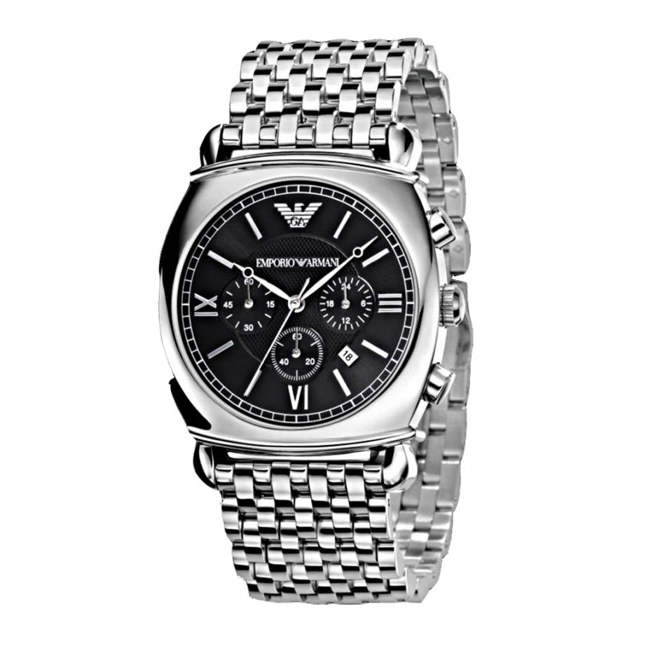 Mens Armani Watches
