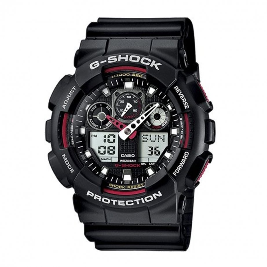 Shock mens watch buy black g shock mens watch black g shock mens