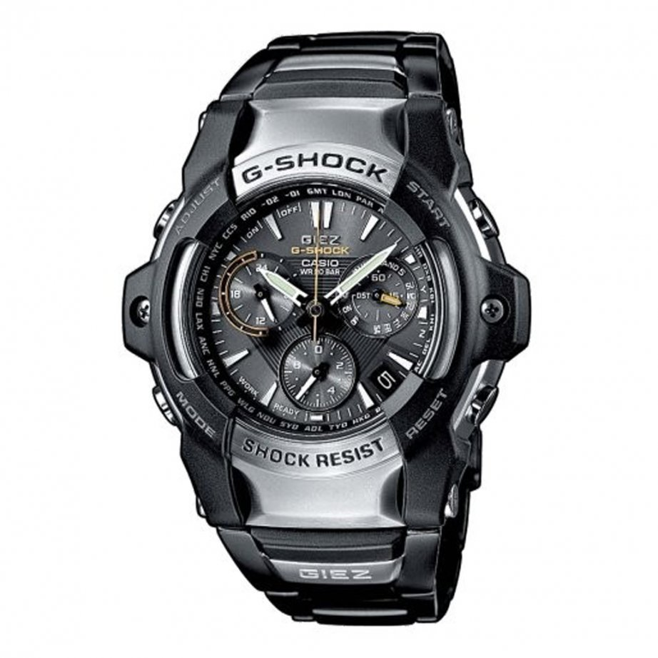 Stainless steel g shock mens watch buy stainless steel g shock mens watch stainless steel g for Watches g shock