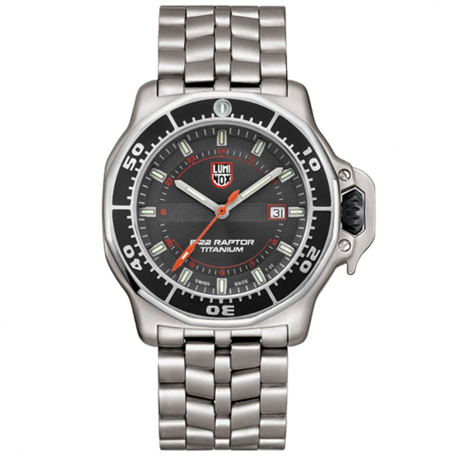 Luminox f 22 raptor watch lu9222 buy luminox watch f 22 raptor lu9222 uk for Luminox watches