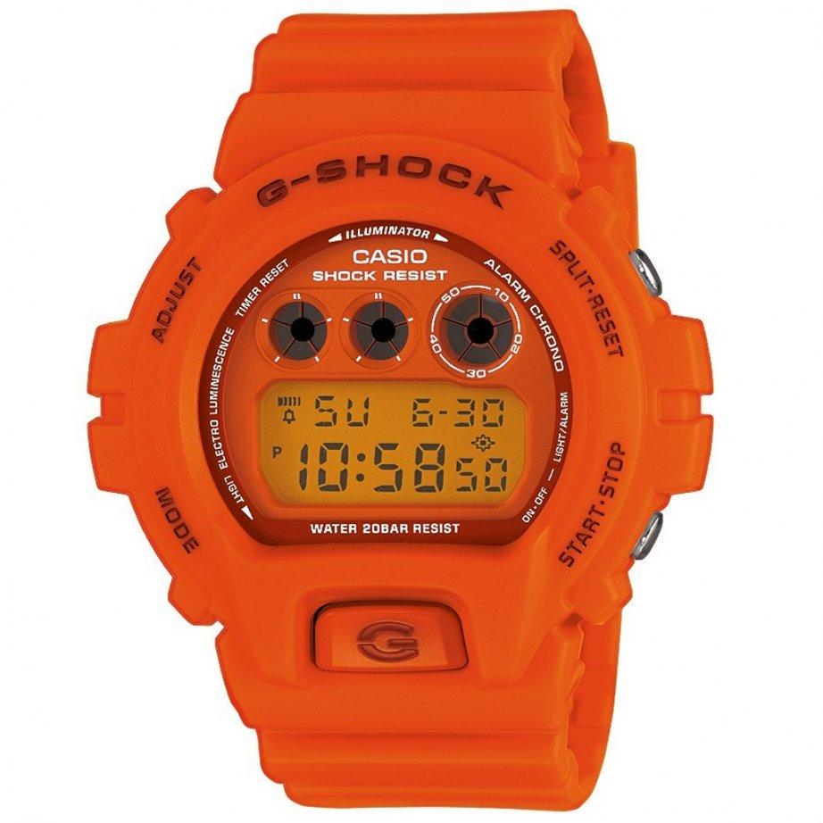 Baby G Shock Watches 658 Baby G Watch, Womens Pink Resin Strap BG169R