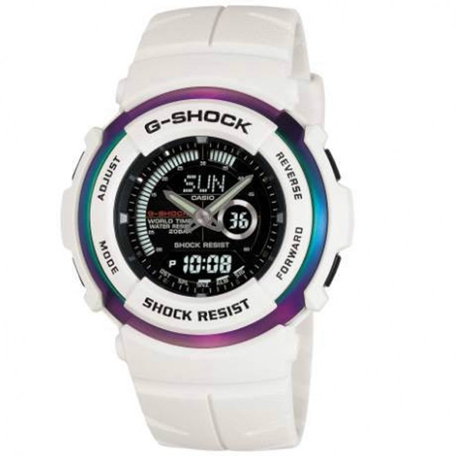 g shock white g spike watch g 306x 7adr g 306x 7adr g