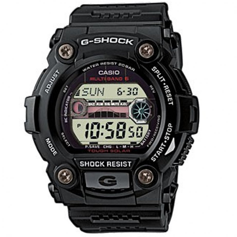 Watches Of G-Shock