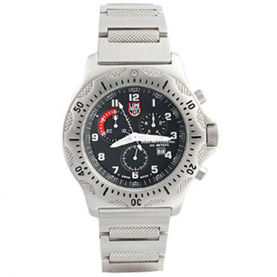 lu8102 luminox watch ultimate navy seals dive chrono