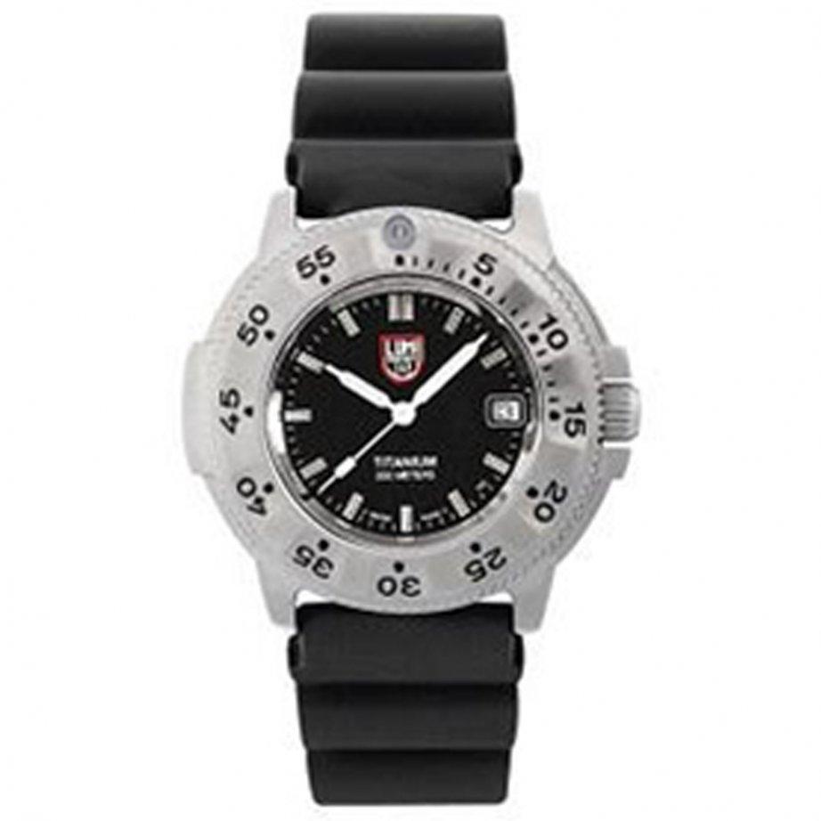 Lu3601 luminox watch navy seals titanium dive 3600 shop luminox watches lu3601 uk - Navy seal dive watch ...