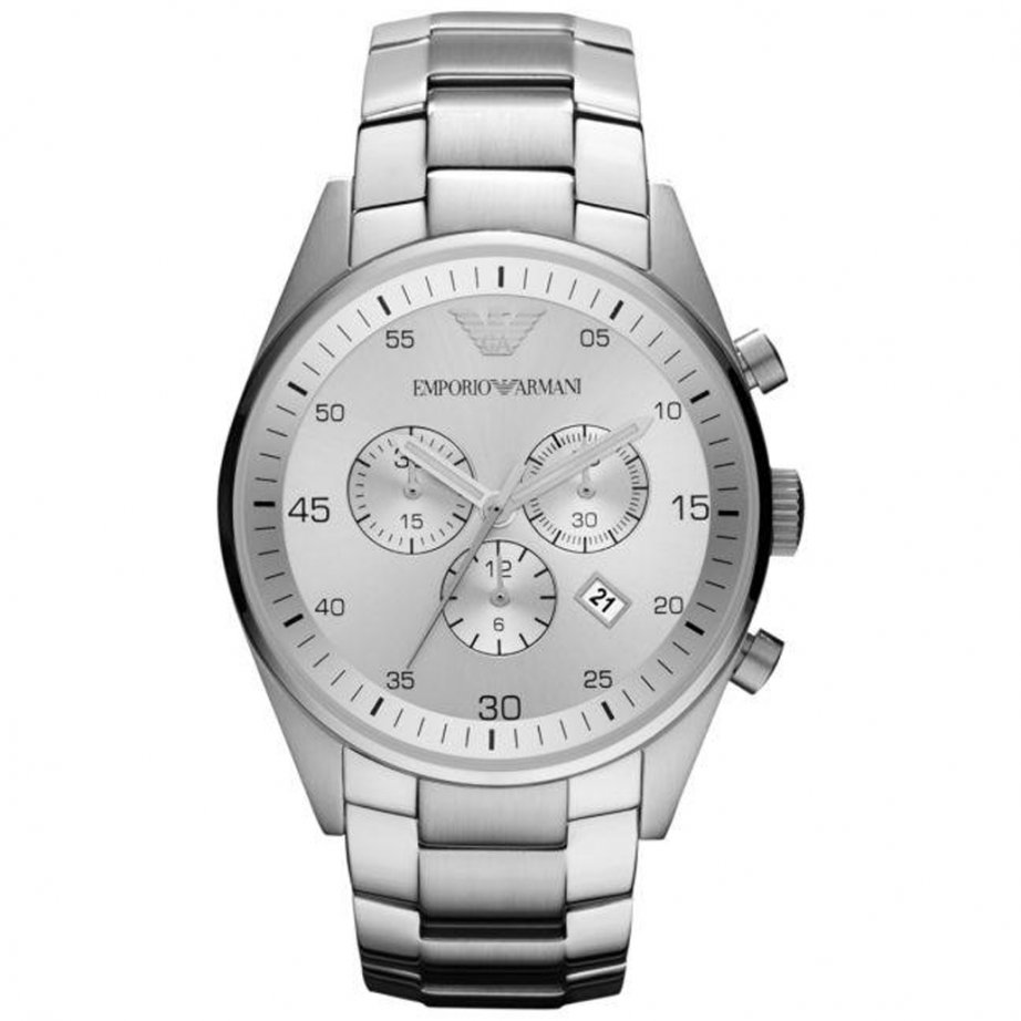 Silver Watches Cheap
