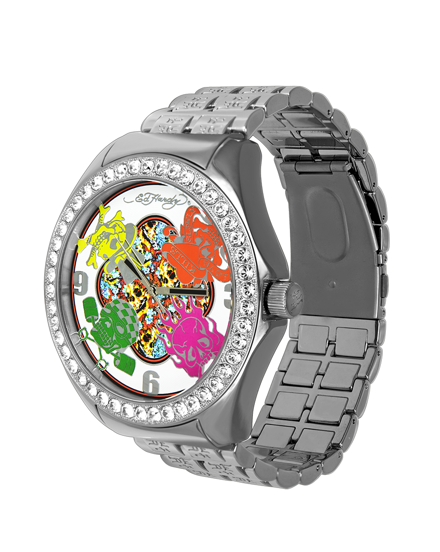 The Ace - Ed Hardy Watches