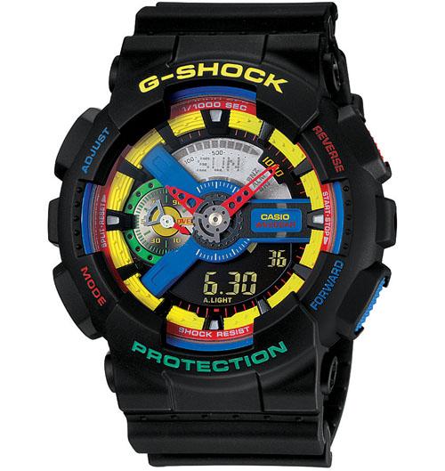Casio: G-Shock