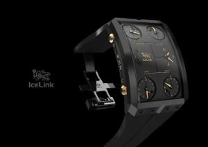 IceLink Zermatt Watch Limited Edition
