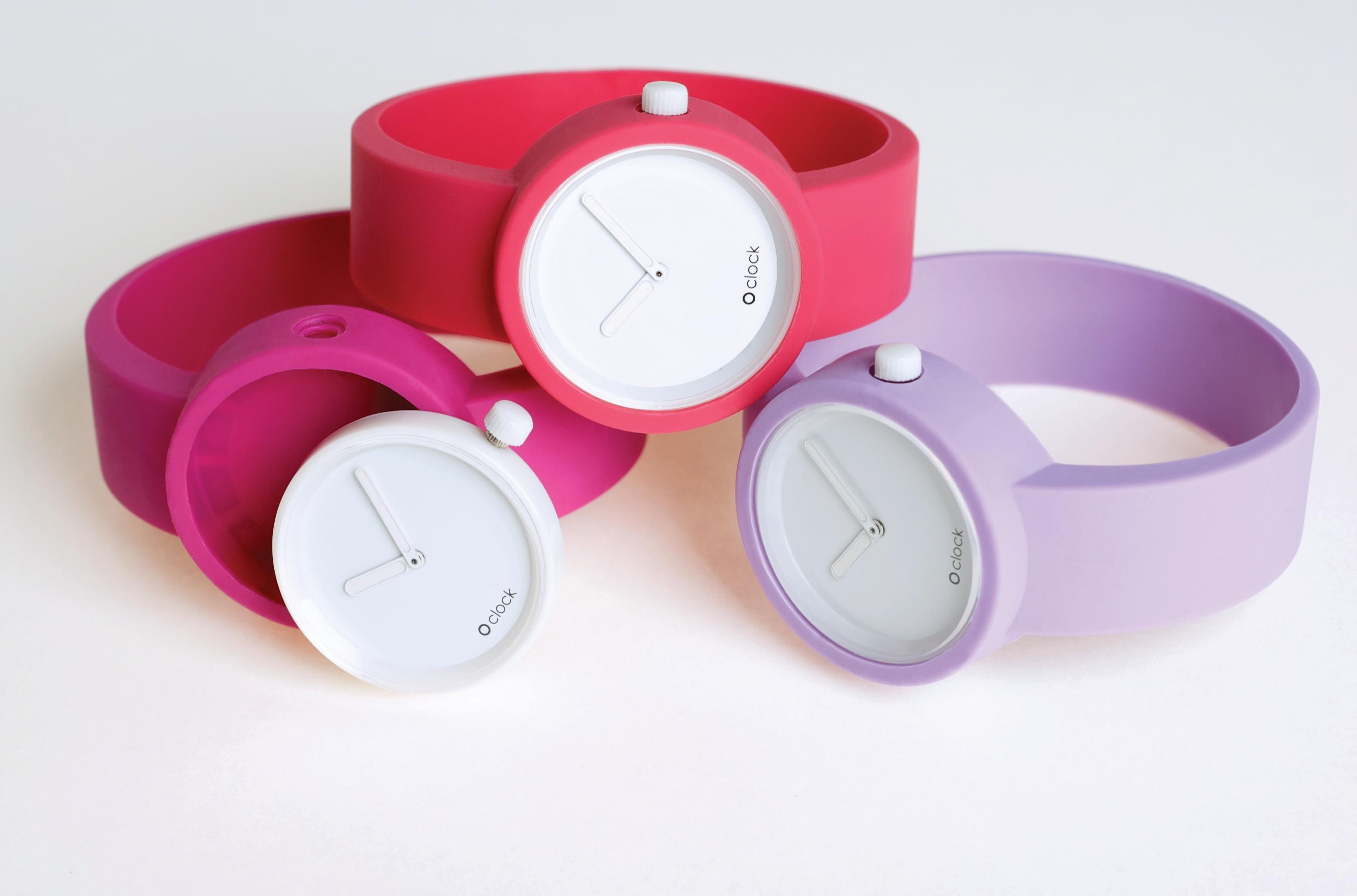 Oclock Watches