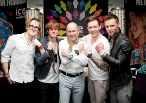 Ice-Watch McFly