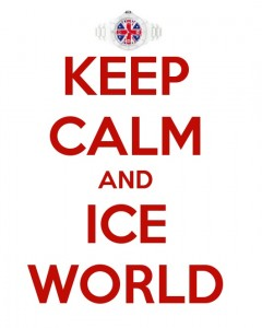 Ice Watch Ice-World UK