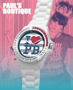 Paul's Boutique Watches