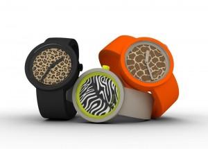 Safari Oclock Watches