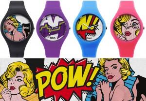 Breo Classic Pop Watches UK