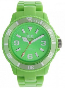 Ice-Watch Ice solid green unisex watch SD.GN.U.P.12