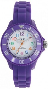 kids Ice Mini Watch Purple