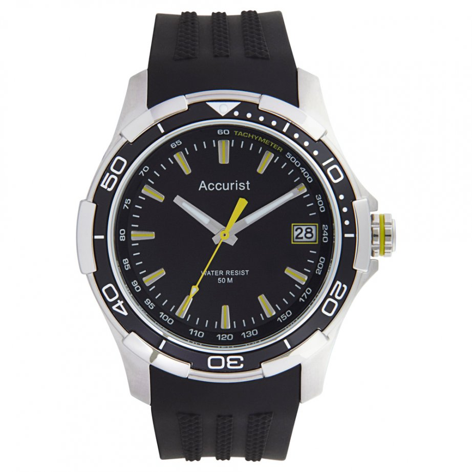 accurist sports ms860bb cheapest accurist gents