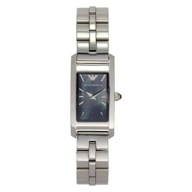 AR0747 Ladies Silver Stainless Steel Watch