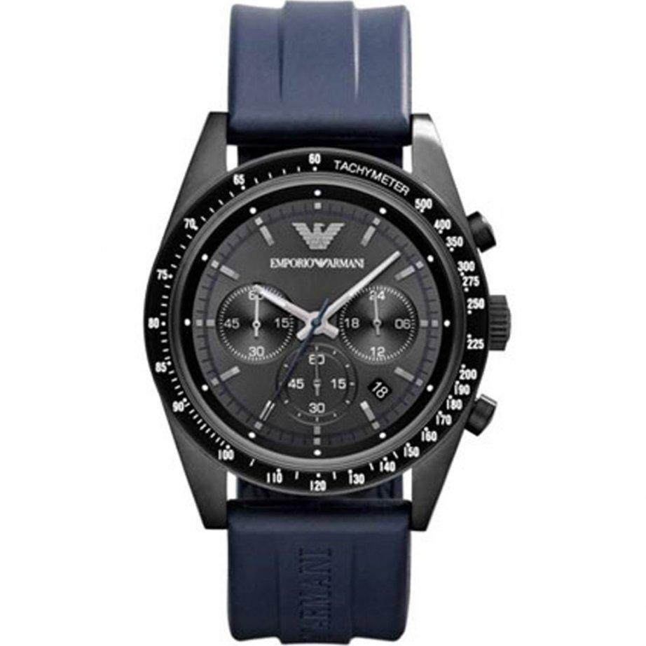 armani ar6113 mens chronograph cheapest armani