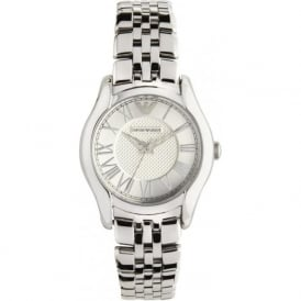 Armani Watches AR1716 LADIES STAINLESS STEEL WATCH