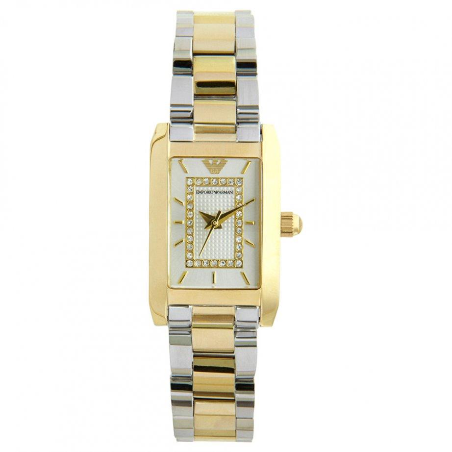 Watches Ladies Gold