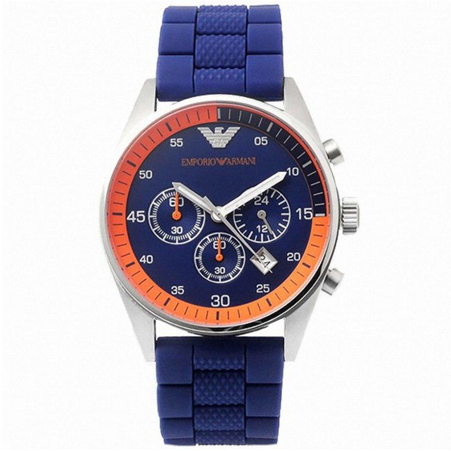 armani ar5864 buy chronograph emporio armani