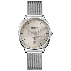 BB062SL Mitford Ladies Silver Watch